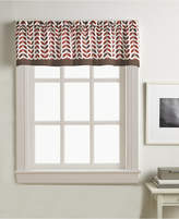 "CHF Savannah 58"" x 14"" Window Valance"