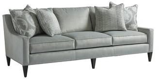"Barclay Butera Belmont 90"" Square Arm Sofa"