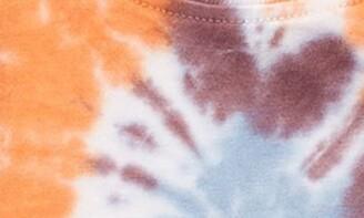 Sovereign Code Quest Tie Dye T-Shirt