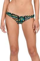 Volcom Women's Instinct Reversible Bikini Bottoms