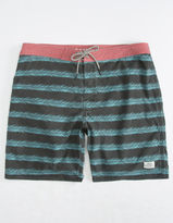 Katin Fronds Mens Boardshorts