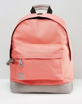 Mi-Pac Classic Backpack In Coral