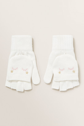 Seed Heritage Mittens