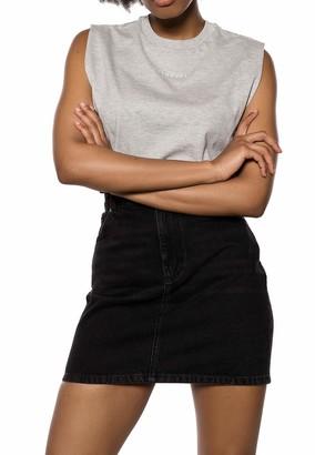 Ivy Revel DE Women's Boxy Top T-Shirt