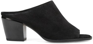 Vince Vedra Suede Mules