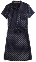 Tommy Hilfiger Printed Shirt Dress