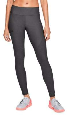 Under Armour Vanish Metallic Leggings