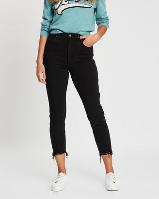 Wrangler Tyler Cropped Jeans