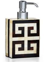 Labrazel Greek Key Pump Dispenser