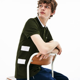 Lacoste Men's Regular Fit Petit Pique Polo