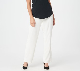Linea by Louis Dell'Olio Regular Pull-On Pants