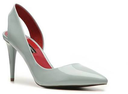 Charles Jourdan Nalia Pump
