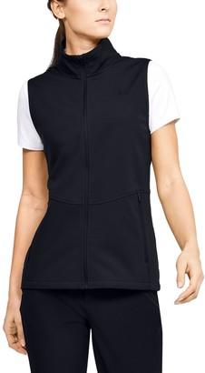 Under Armour Women's UA Soft Shell Vest