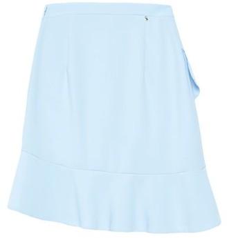 Annarita N. Knee length skirt
