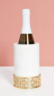 Jonathan Adler Nixon Wine Bottle Chiller