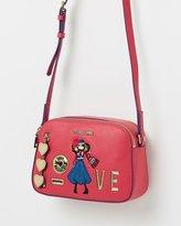 Love Moschino Love Logo Crossbody Bag