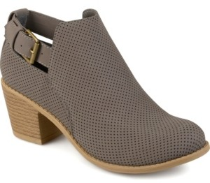 Journee Collection Women's Averi Bootie Women's Shoes