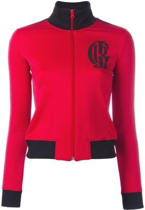 Jean Paul Gaultier Pre-Owned sport zipped jacket