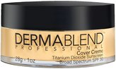 Dermablend Cover Creme Spf 30 Chroma 1/2