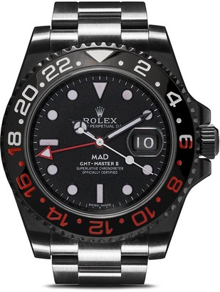 Mad Paris customised Rolex GMT Master II 46mm