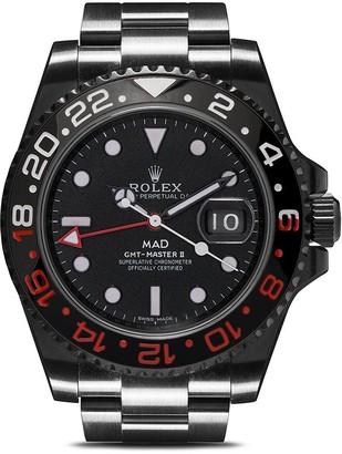 Mad Paris Rolex GMT Master II 46mm