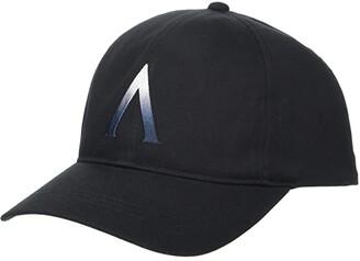 Arc'teryx Converge Ball Cap (Black) Caps