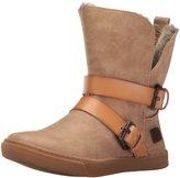 Blowfish Women's Pembe-Shr Winter Boot