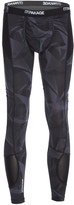 MyPakage Men's Solid ProX Full Length Legging - 8161730