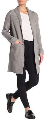 Elan International Front Pocket Knit Cardigan