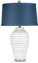 Barclay Butera For Bradburn Home Hamptons Table Lamp - Navy
