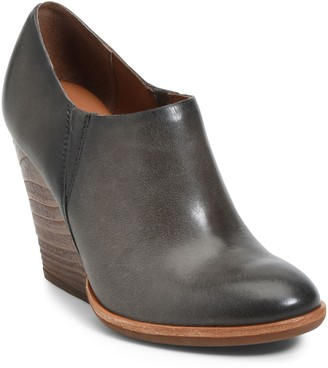 Kork-Ease Leav Demi Wedge Bootie
