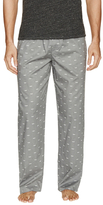 Ben Sherman Printed Loungepant