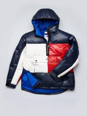 Tommy Hilfiger Limited Edition Popover Puffer