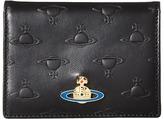 Vivienne Westwood Wallet Orbs Wallet Handbags