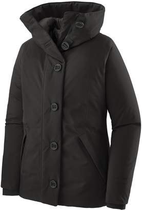 Patagonia Women's Frozen Range Jacket