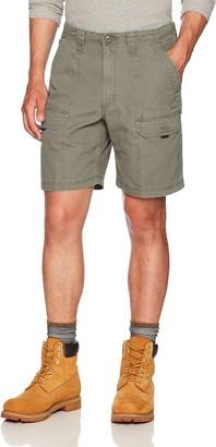 Wrangler Men's Big-Tall Authentics Utility Short