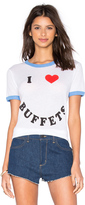 Wildfox Couture Buffet Break Tee