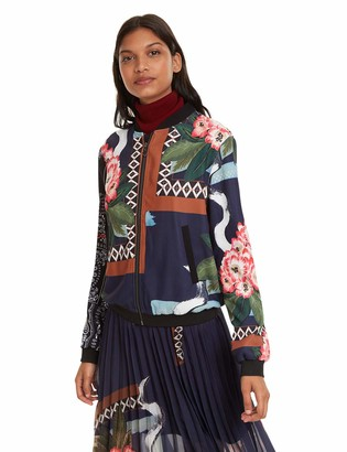 Desigual Women's Coat Cassidy