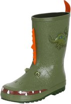 Kidorable Little Boys' Dinosaur Rain Boot