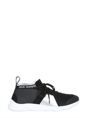 Christian Dior Slip-On Sneakers