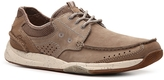 Clarks Saranac Boat Shoe