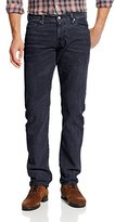 AG Adriano Goldschmied Men's Graduate Tailored-Fit Pants