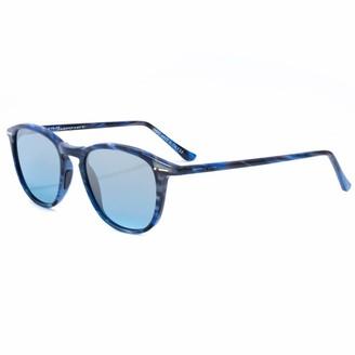 Italia Independent Women's 0701-BTG-021 Sunglasses
