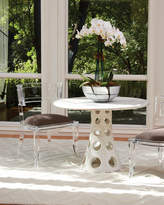 Global Views Fitz Acrylic Chair