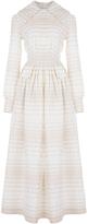 Emilia Wickstead Alicia Dress