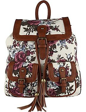 Call it SPRING Call It SpringTM Prothro Print Backpack