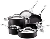 Circulon Infinite Cookware Set 10pc-Black