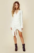 Style Stalker Stylestalker. odysseus shirt dress