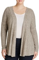 B Collection by Bobeau Curvy Relaxed Cardigan