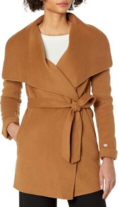 Soia & Kyo Women's Double-FACE Wool Jacket